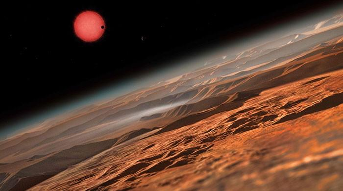 Trappist planets have water, may be 'habitable': researchers