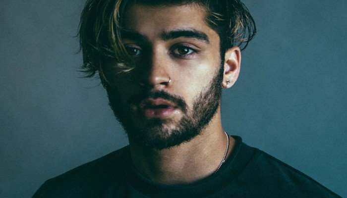 zayn malik records his first bollywood song entertainment geo tv