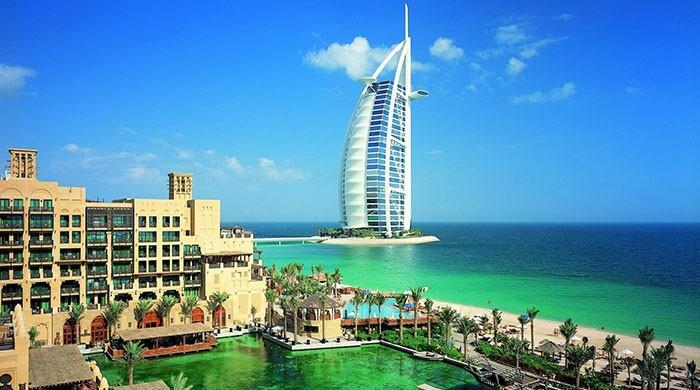 Over 7,000 Pakistanis illegally purchased properties worth Rs1.1 trillion in Dubai