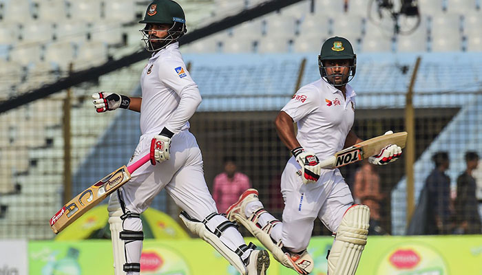 Sri Lanka opt to bat first in second Bangladesh Test
