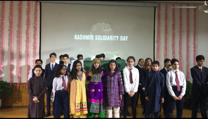 Desirous of Kashmir resolution through dialogue: Barjees