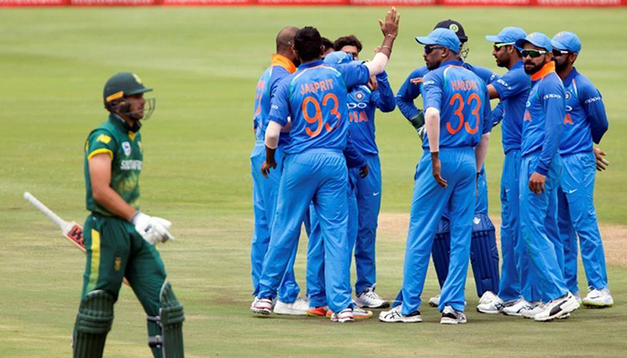 Third ODI: Kohli ton powers India to 303/6 in 50 overs