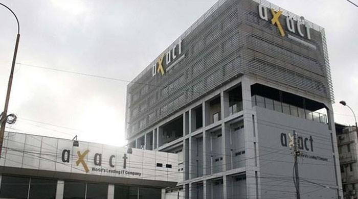 How the Axact case has been compromised