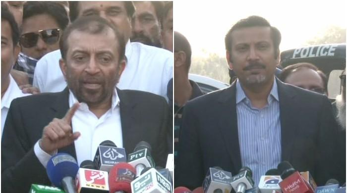 P rift: Sattar, coordination committee separately field candidates for Senate elections