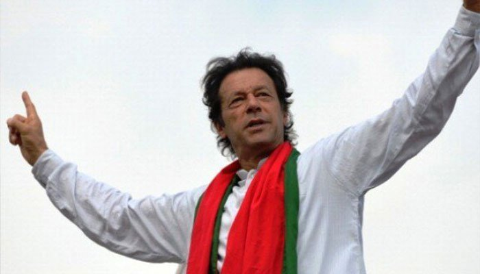 PTI won't not tolerate criticism, conspiracies against institutions: Imran Khan
