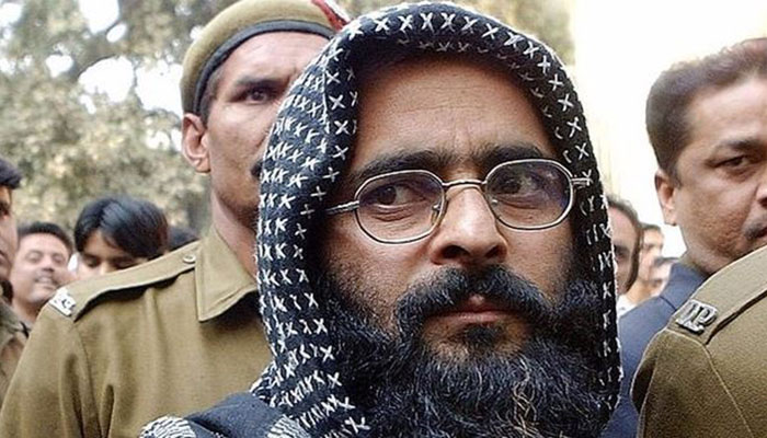 Afzal Guru's Anniversary: Strike affects normal life in Kashmir