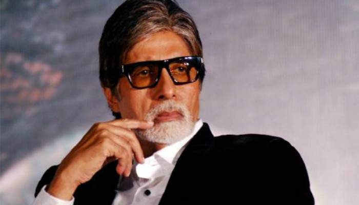 Amitabh Bachchan hospitalised for routine check-up