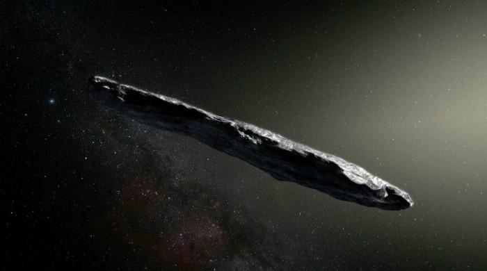 Small asteroid to shave safely by Earth Saturday