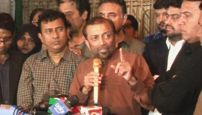 Sattar dissolves Rabita Committee, calls for fresh intra-party polls