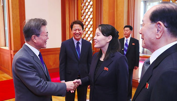 Moon Was Wise to Respond Cautiously to N.Korean Invite