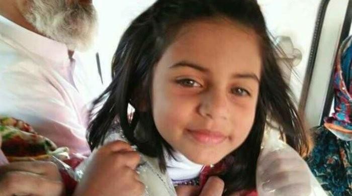 CJP wraps up suo motu notice on Zainab's rape, murder