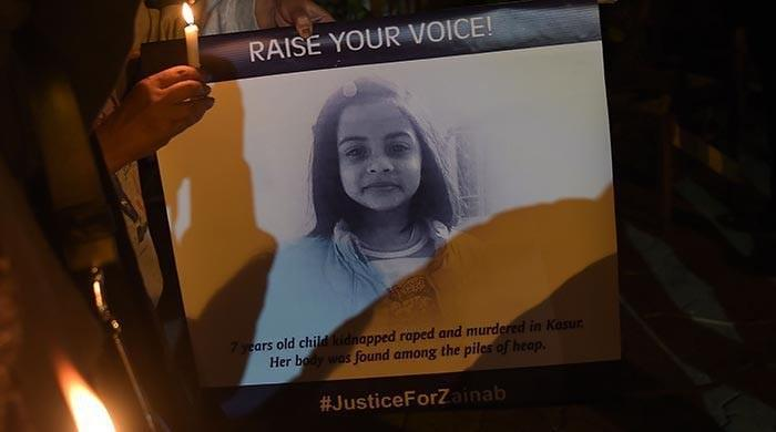 In Asma and Zainab's case, there are no winners, only losers