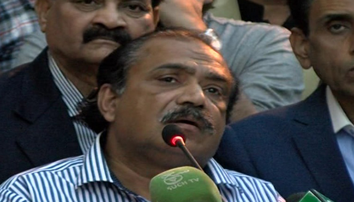 Sattar serves show-cause notice to Rabita Committee for flouting orders