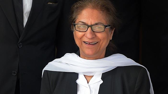 "Mukhtar Mai on Asma Jahangir: ""Who will dare to speak for us now?"""