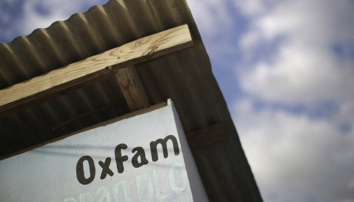Oxfam leader now accused of prostitute scandal in three countries