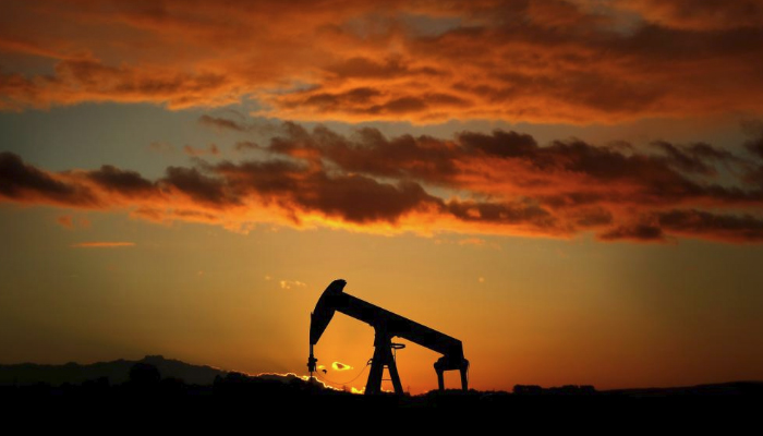 Crude Oil, Gold Prices Buoyed as US Dollar Sinks After CPI Data