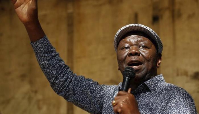 Zimbabwe's Main Opposition Leader Morgan Tsvangirai Has Died