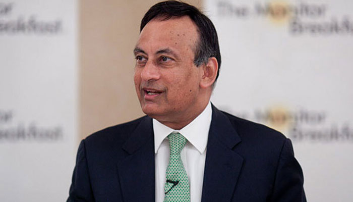 Memogate case: SC issues arrest warrants for Hussain Haqqani