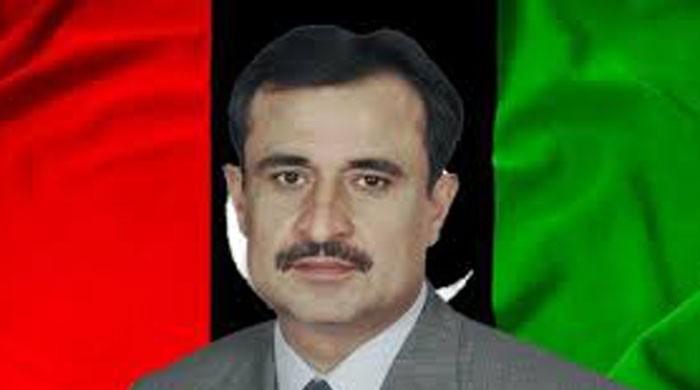 NAB approves complaint against MNA Aijaz Jakhrani