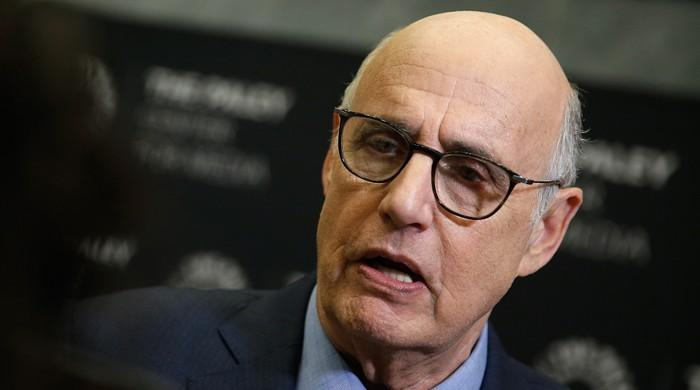 Jeffrey Tambor out of Amazon's 'Transparent' over sexual misconduct claims