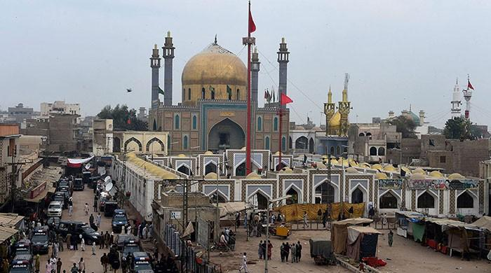 One year after the Sehwan attack: The dhamaal will not stop
