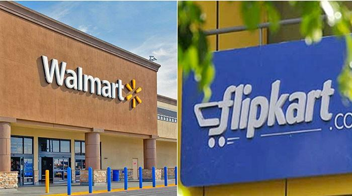 Walmart in talks to buy more than 40 per cent of India's Flipkart: sources