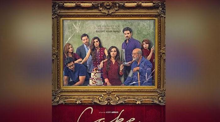 Trailer of 'Cake The Film' released