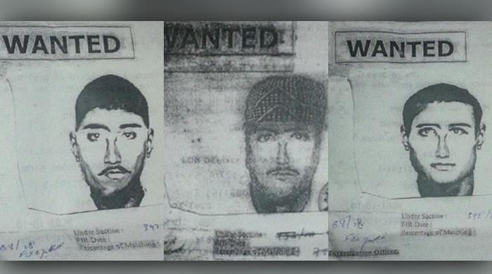 Police release facial composites of dacoits who robbed forex company owner