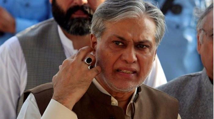 Appellate tribunal allows Ishaq Dar to contest Senate elections