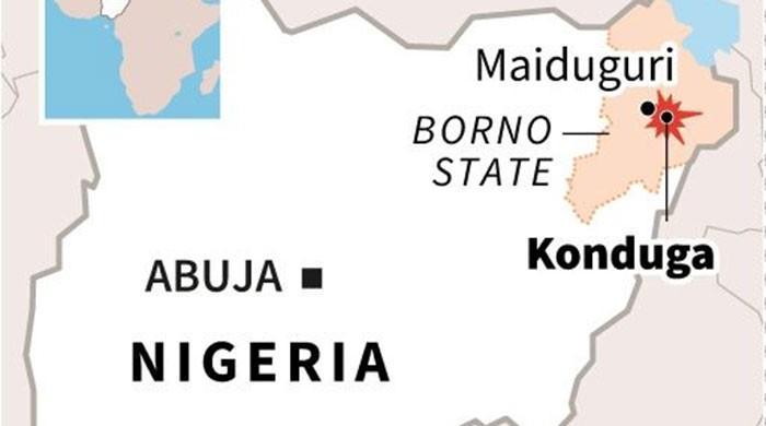 Suicide blasts kill 19 in northeast Nigeria