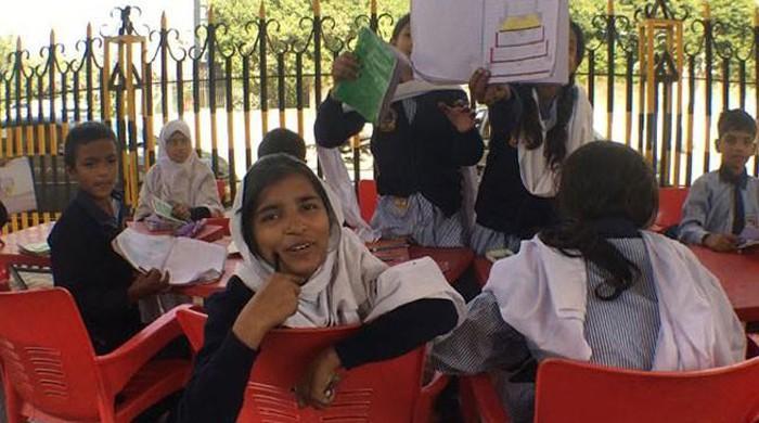 CJP forbids action against footpath school till alternate location provided