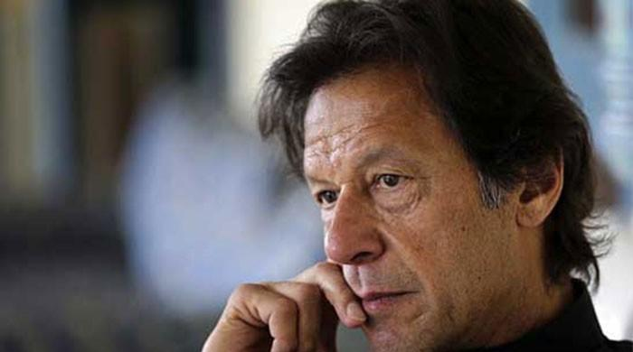 Sharif family not ready to account for Rs300bn irregularities: Imran