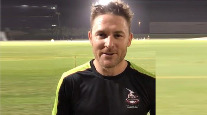Skipper McCullum hopeful for change in fortune for Qalandars in 2018 season