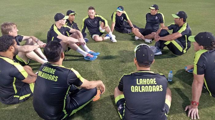 Gladiators reach Dubai as Qalandars, Zalmi kick-off training for PSL action