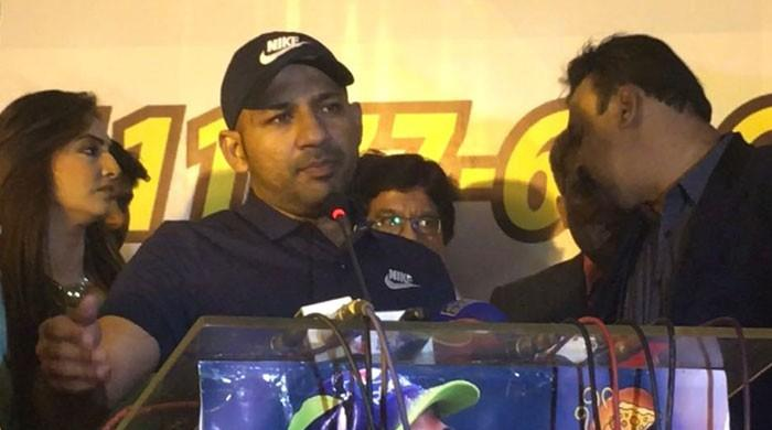 PSL will continue to produce talent for Pakistan cricket, says Sarfraz Ahmed