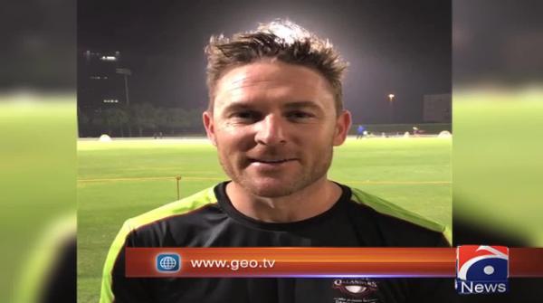 Skipper McCullum hopeful for change in fortune for Qalandars in 2018 season
