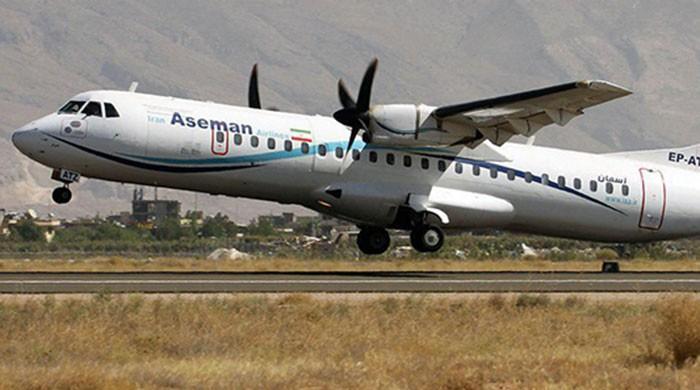 All 66 passengers, crew feared dead in Iran plane crash