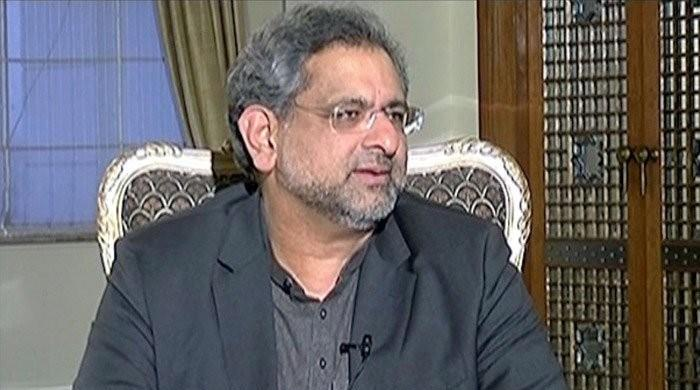 Question of Maryam's leadership never came up in party: PM Abbasi