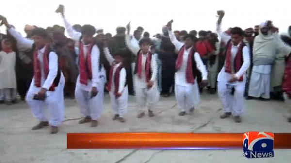 Special Report - #Celebrating the colours of Rohi: Khawaja Fareed peace festival