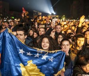Kosovo celebrates 10 years since declaring independence