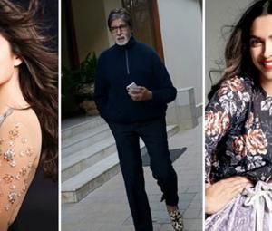 Amitabh Bachchan writes unique 'job application' to work with Katrina, Deepika