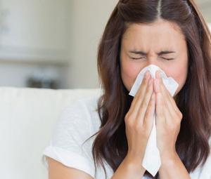 Hospitalized older adults less often tested for flu