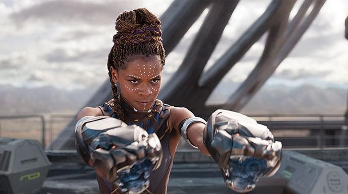 'Black Panther' smashes records with $218mn at holiday weekend box office