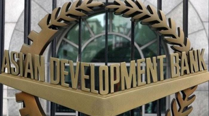ADB extends cooperation to modernise Pakistan Railways