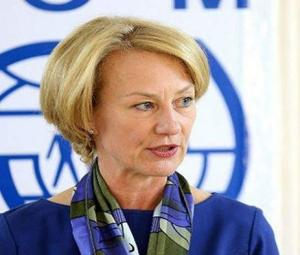 Pakistan needs to be part of wider solution for Afghan conflict, says Alice Wells