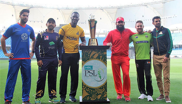 Comedian Kapil Sharma performs for Pakistan Super League team Peshawar Zalmi