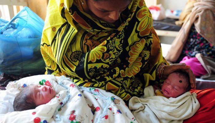 Britain's newborn death rate higher than in Belarus