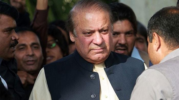 IHC fixes petition against Nawaz's 'anti-judiciary' speeches for Feb 26