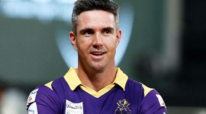 End of an era: PSL will be Kevin Pietersen's final stint on cricket field