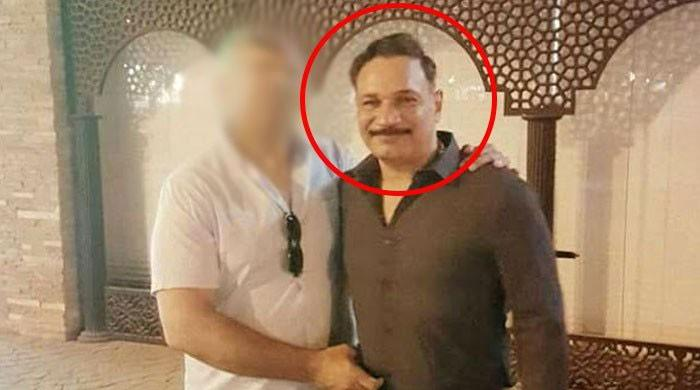 Wanted ex-cop Abid 'Boxer' brought back to Pakistan: sources